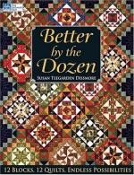 Better by the Dozen: