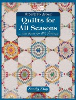 American Jane�s Quilts for All Seasons