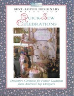 Best-Loved Designers Quick-Sew Celebrations - CLOSEOUT