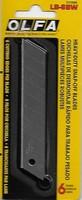 Olfa 18mm Snap-Off Blades, 6 ct