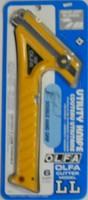 Utility Knife - Two-Handed Grip