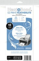 EZ Print Featherlite Sheets, 10 ct