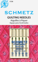Schmetz Quilting Needle Assortment