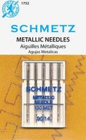 Schmetz Metallic 90/14