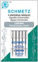 Schmetz Chrome Universal, 70/10