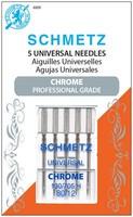 Schmetz Chrome Universal, 80/12