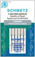 Schmetz Chrome Quilting, 90/14