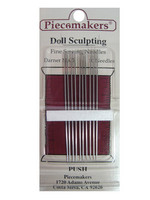 Doll Sculpting Needles, Size 7 CLOSEOUT