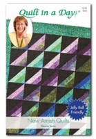 New Amish Quilts