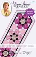 Flower Power Tablerunner