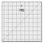 "Quilt Ruler - 9.5"" Square"