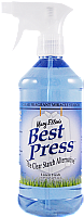 Best Press Linen Fresh, 16 oz