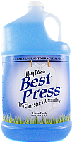 Best Press Linen Fresh - Gallon