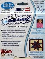 Steam-A-Seam 2 Lite, 1/4� x 40 yards