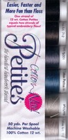 Sulky Petites 712-04, Black/Gray