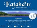 Katahdin Batting, 108�x 96�
