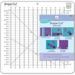 Shape Cut Ruler