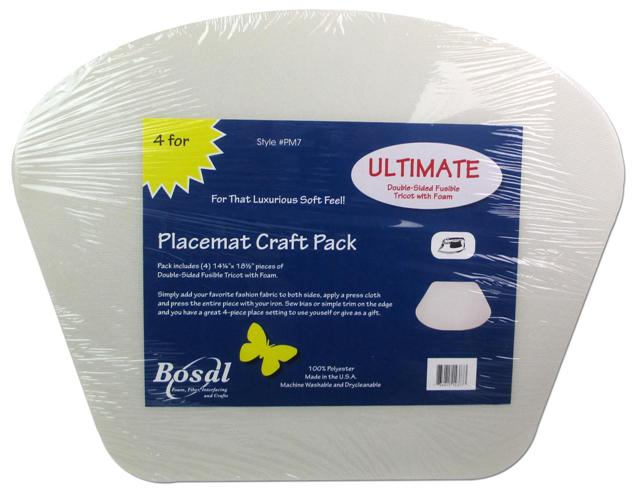 Bosal, Bosal-PM7, New England Quilt Supply