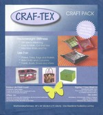 Craf-Tex, Sew-In 20 inches x 36 inches