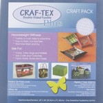 Craf-Tex Plus DS Fusible, 20 inches x 36inches
