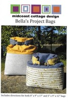 Bella�s Project Bags