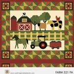 WSS-321,FarmHousePanel