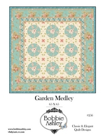 Garden Medley by Bobbie Ashley